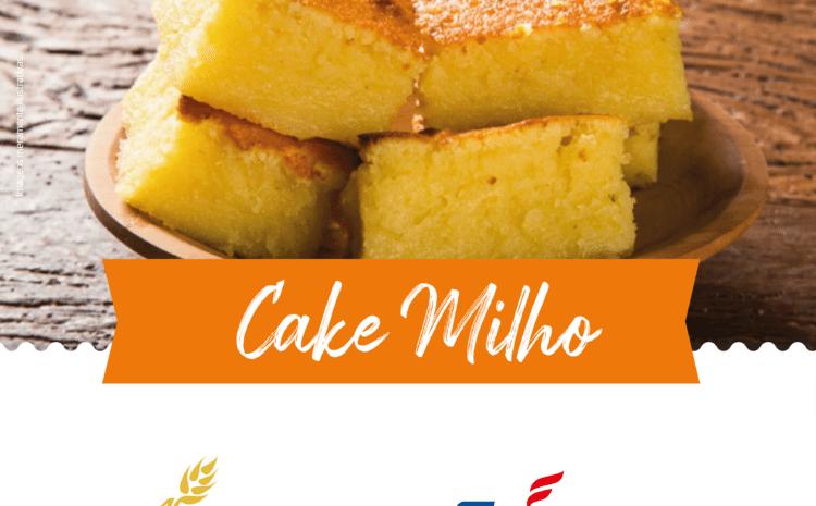 Cake Milho Adimix